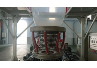 Sản xuất túi nilon LDPE khổ lớn hay màng nilon PE khổ lớn