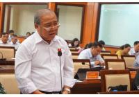 HĐND TPHCM  Đề xuất nâng giá túi nilon lên 1.000- 2.000 đồng/túi