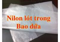 Túi Nilon HD lót trong bao thức ăn chăn nuôi